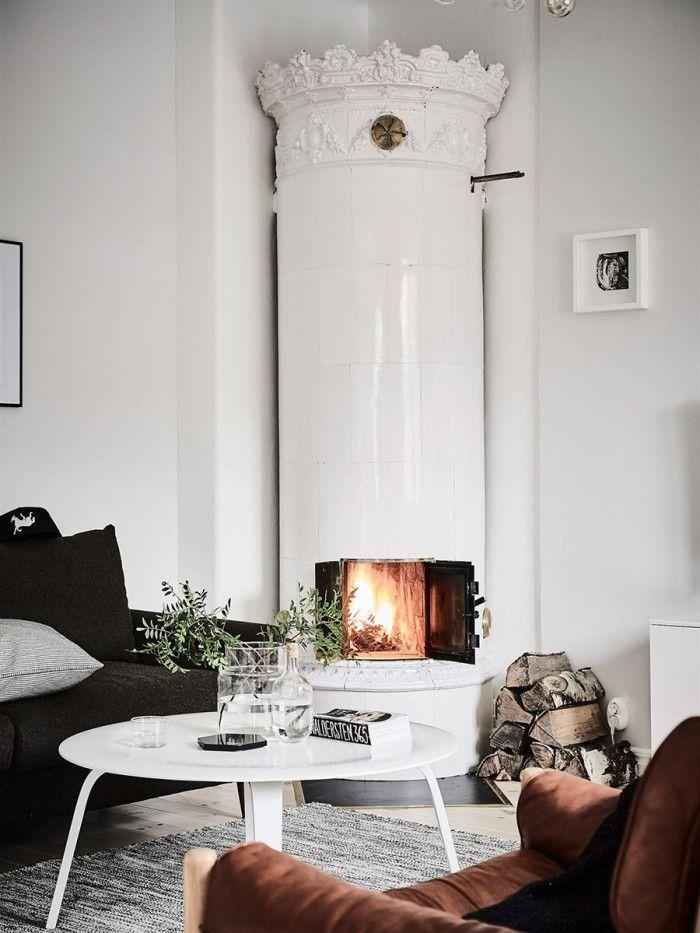 Veckans drömhem: Elegant och tidlös modernism | ELLE Decoration