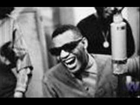 Ray Charles - (Night time Is) The Right Time :::: To be with the ONE you LOVE......E