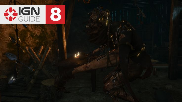 La Cage au Fou (2/3) - The Witcher 3: Blood and Wine Walkthrough IGN takes you through the fourth main quest of the Blood and Wine expansion pack for The Witcher 3.    For more tips tricks and secrets on The Witcher 3 check out our full wiki @ http://ift.tt/145SC6W May 31 2016 at 12:17PM  https://www.youtube.com/user/ScottDogGaming