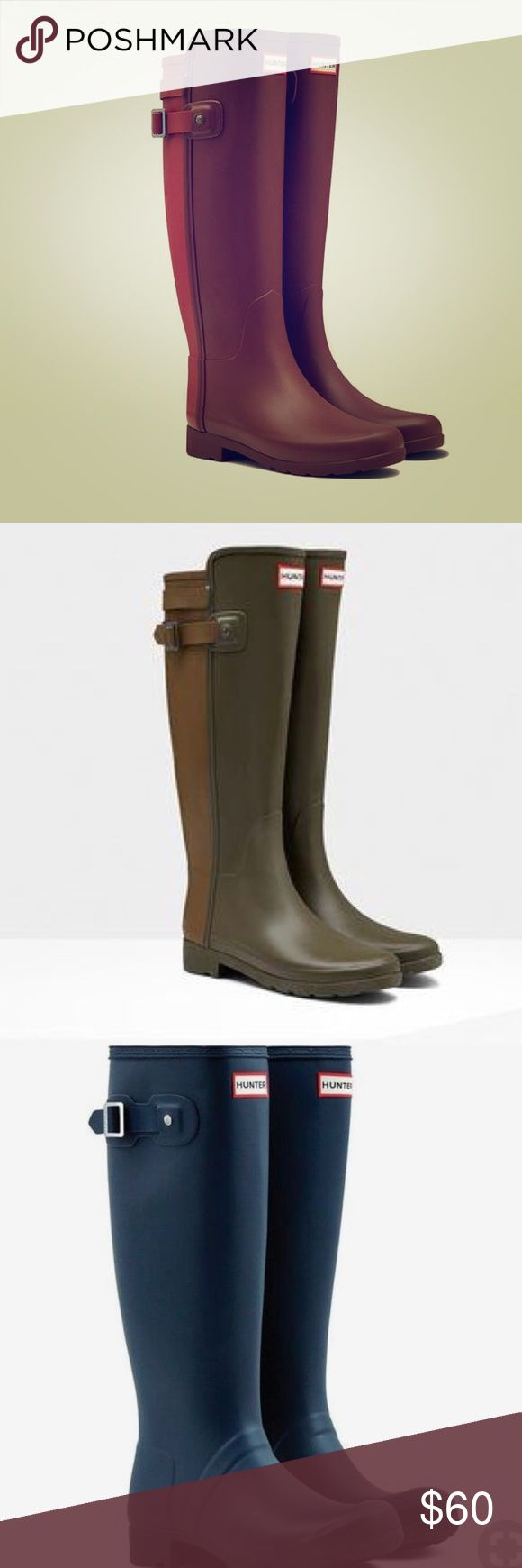 Best 25 Hunter Rain Boots Ideas On Pinterest I Want