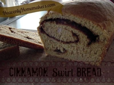 I've had severalofyou ask how I make my Cinnamon Swirl Bread! It is SO easy to make and your family will love it! I use my Honey Whole Wheat Bread recipe for this. I usually double the recipe then make two regular loaves and two cinnamon swirl loaves. This recipe freezes well. Instead of shaping …