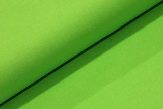 Limetková jednobarevná