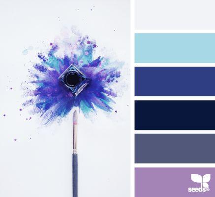 inked hues