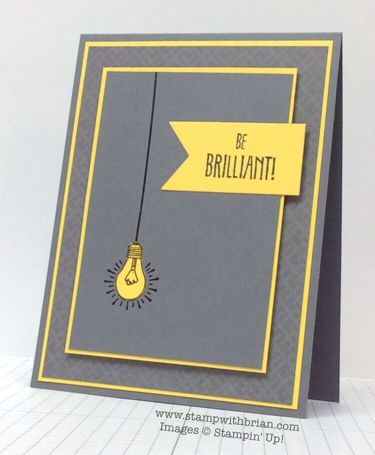 Masculine Card Making Ideas Part - 37: You Brighten My Day, Be The Star, Celebrate Today, Stampinu0027 Up! Creative  CardsMasculine ...