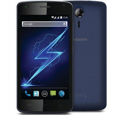 #Karbonn Alfa A120 comes with 3000mAh #Battery, just at Rs. 4,590 #smartphone #mobile #androide
