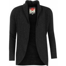 Lee Cooper Open cardigan