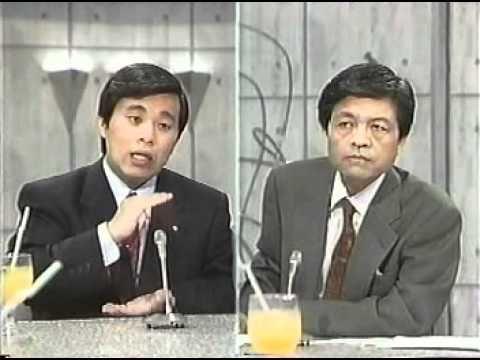 幸福の科学 大川隆法vs田原総一朗 初対談!2/4 小沢の前世は伊達政宗