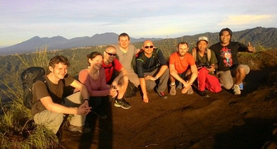 "Welcome to Bagus Bali Sunrise Trekking "" The professional Bali Trekking and Tour Guide""  The Profesional Bali trekking company with many kind of Bali trekking tours packages.  ""Will not run away chased mountain, but we will nev..."