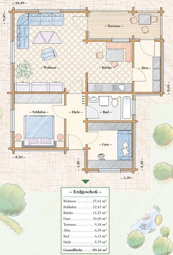 Trend Wohnblockhaus Steiermark kaufen