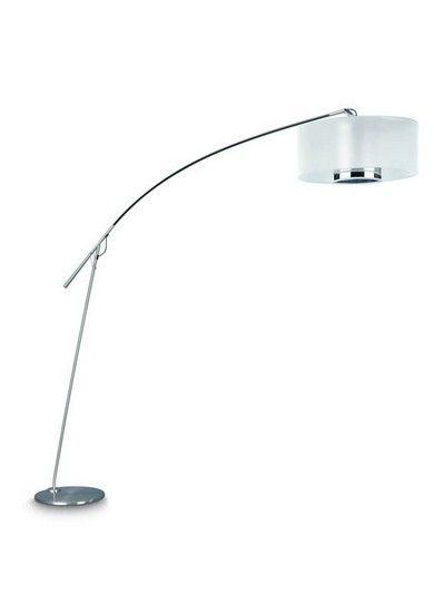 Stojací lampa MASSIVE PH425491716 | Uni-Svitidla.cz Moderní #stojací #lampa vhodná jako částečné osvětlení interiérových prostor #modern #lamp #floorlamp #lamps #stojacilampy #lampy #shades