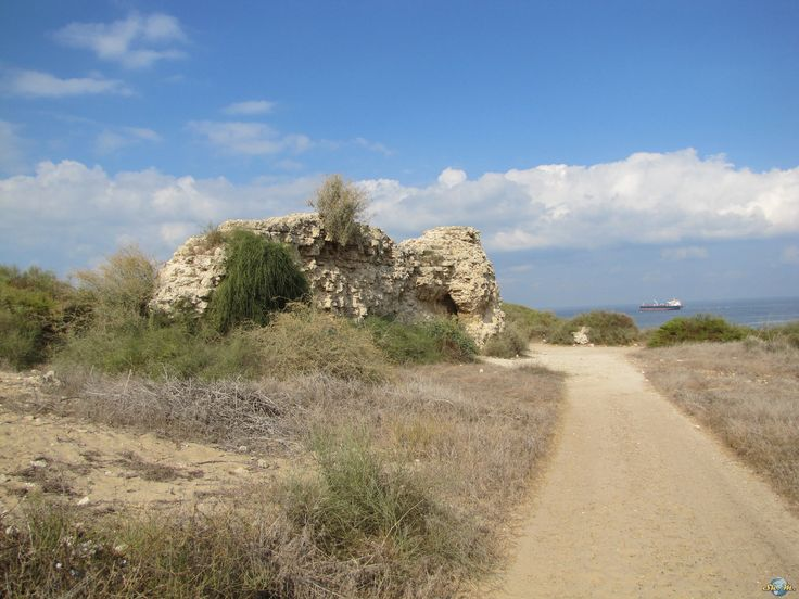 https://flic.kr/p/PXnTH6 | Ashkelon National Park | Ashkelon National Park is an Israeli national park along the shore of the Mediterranean sea southwest of the city of Ashkelon. The national park is situated in the heart of ancient Ashkelon. It is surrounded by a wall built in the mid-12th century by the Fatimid Caliphate. The wall was originally 2,200 meters in length, 50 meters in width and 15 meters in height. The remains of the wall are located in the eastern and southern parts of the…