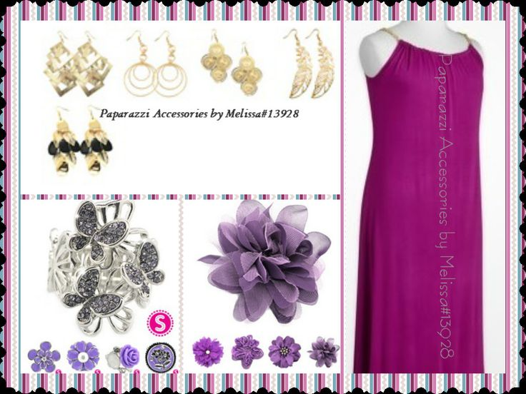 Dress From K Fashion Completed With Paparazzi Accessories Paparazzi Accessories Melissa 13928