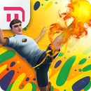 Download Roll Spike Sepak Takraw V 1.4.0:      GREAT GAME Dear Developer, i really love your game to the point that i cant even explain the joy of playing it. However its difficult to perform a special move like Roll Spike, Bicycle and all others. May i suggest that atleast create a dedicated button to make a special move…...  #Apps #androidgame #MEDIASOFTENTERTAINMENT  #Sports http://apkbot.com/apps/roll-spike-sepak-takraw-v-1-4-0-2.html