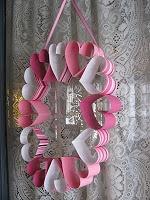 Valentines Day Crafts...