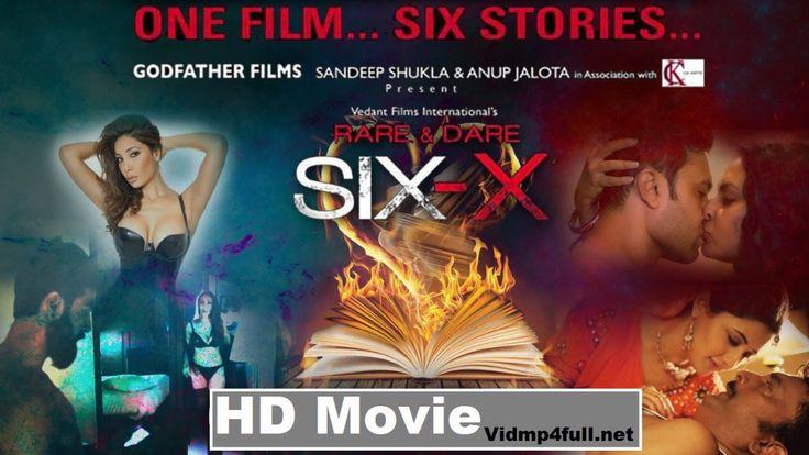 Six X (2016) Full Hindi Movie Download Mp4 Torrents DVDRip
