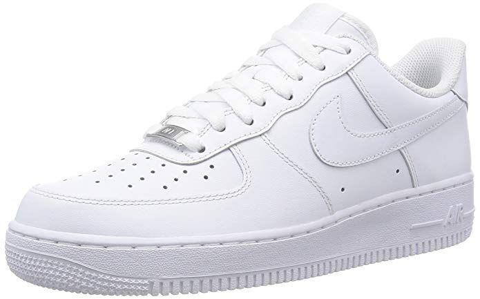 zapatillas nike blanco hombre