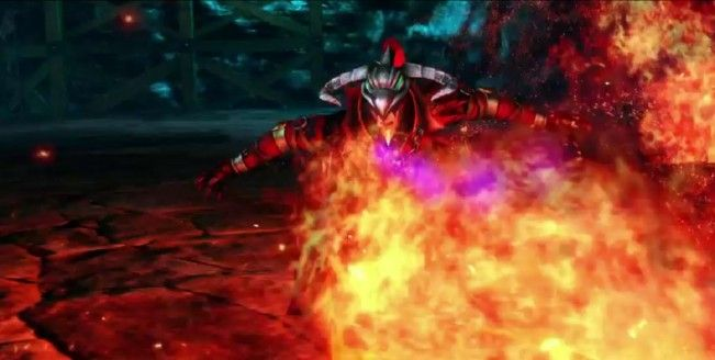 Comme prévu, le DLC pour Hyrule Warriors avec les trois méchants principaux jouables arrive bientôt. Il est donc de bon ton de les présenter.