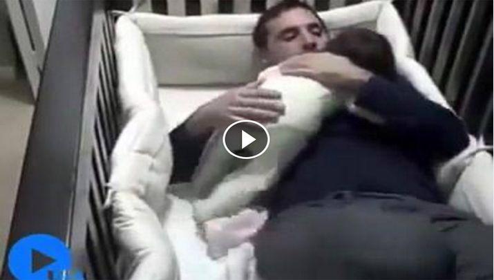Biliyor muydun ? /// Baba olmak nasıl bir şey? diye soran olursa :)