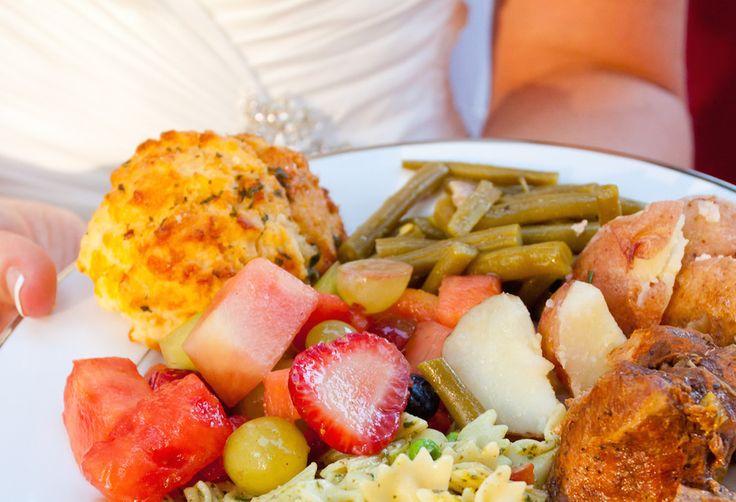 Dieta przedślubna? To nie jedyny sposób na piękny wygląd na ślubie!