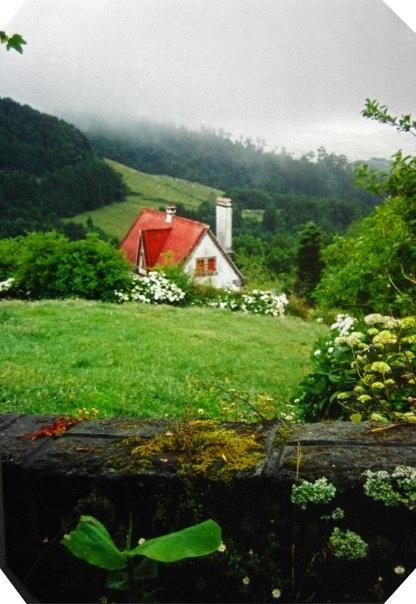 azores - lombadas ( my house! )