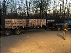 Hardwood lumber, sawmill serving Huntsville, New Market, Hazel Green, and Southern Tennessee
