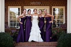 love that shade of purple...