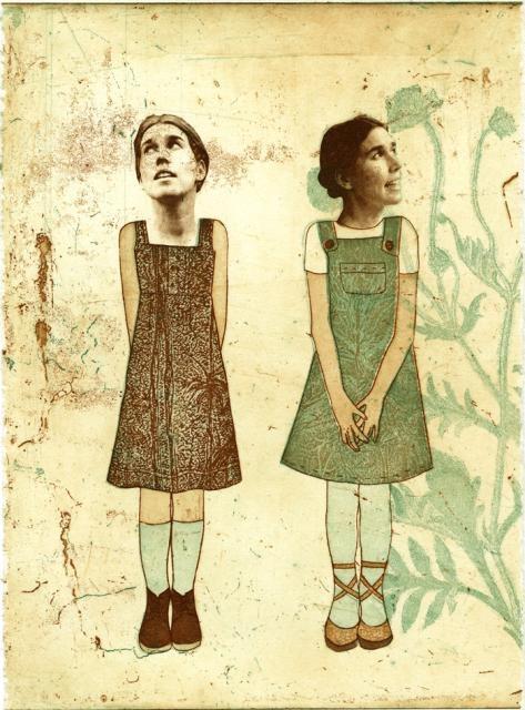 Piia Lehti: Tyttöjen juttuja II / Girly Things II,  2007