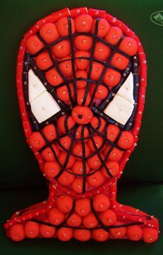 The sweetest Spiderman ever !