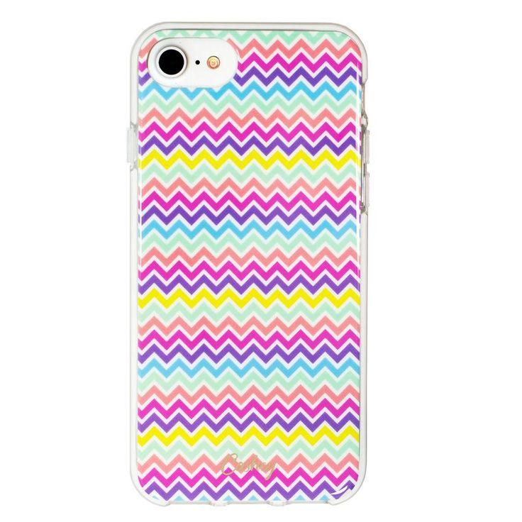 Cashey Lucky Girl iPhone Case