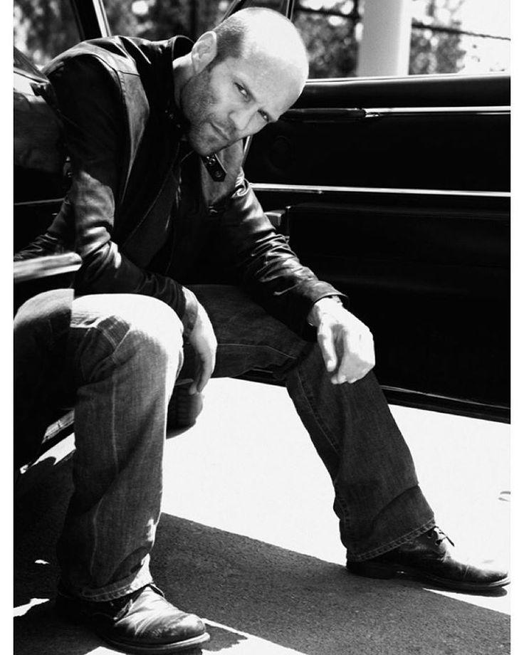 Jason Statham by James Dimmock (Sam muse)