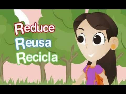 Renatta y Coco, las 3R - En CEMEX impulsamos y fomentamos el cuidado y el respeto al medio ambiente. Te invitamos a conocer la historia que Renatta y Coco tienen para ti.¡Compártela con tus familiares y amigos!