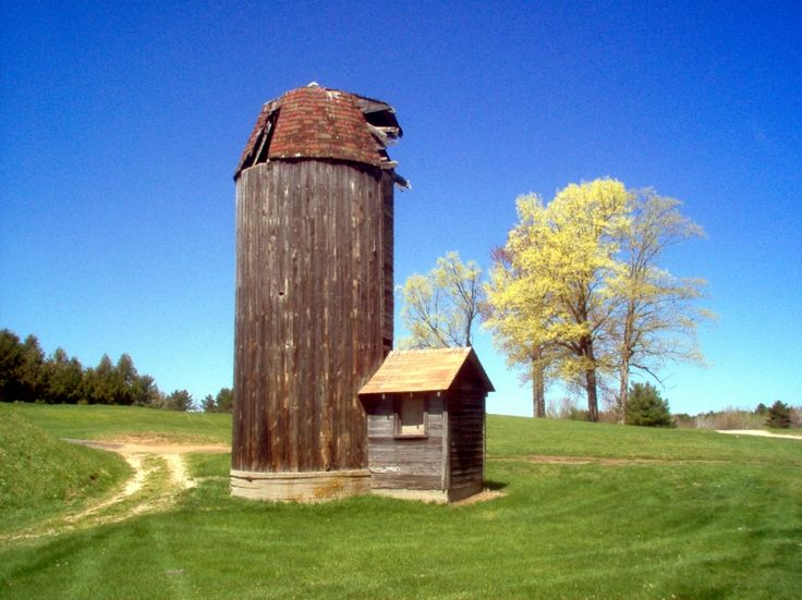 1000 Images About Old Silos On Pinterest Grain Silo