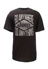 Jeep Gear: Welcome