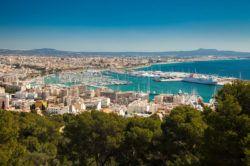 Panorama - Palma de Mallorca https://www.kanaren-balearen.de/balearen/mallorca/