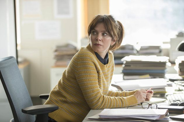 Marcella' Series 2: Anna Friel Confirms There'll Be More Of ITV's ...