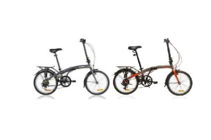 Decathlon Richiama Due Bici Pieghevoli Btwin Perché Poco Sicure I