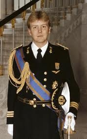 Prins Willem Alexander