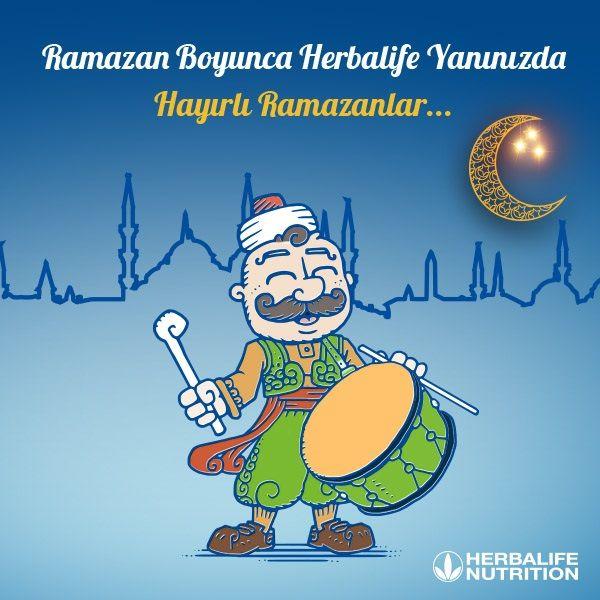 Ramazan Ayında Spor!