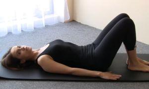 Problem nietrzymania moczu? Rób te ćwiczenia!   KobietaXL.pl - Portal dla Kobiet Myślących