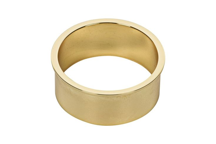 """MM3A liner to fit 1 7/8"""" hole.  Can be used with optional MM3 cap.<br /><br />Solid brass grommet is ideal for fine executive desks and credenzas, conference tables and computer stations. Why brass? Unlike cheaper and shoddier metals, brass polishes and plates much better than steel, resulting in a far superior finish. It is a labor-intensive operation that requires several steps of polishing with different compounds followed by plating and a final polishing. R..."""