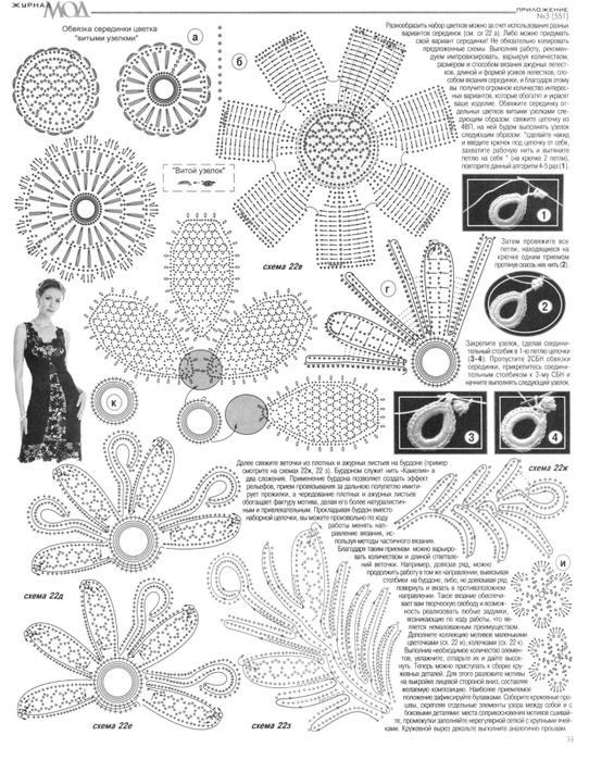 14 best Crochet ruso images on Pinterest | Crochet ruso, Crochet ...