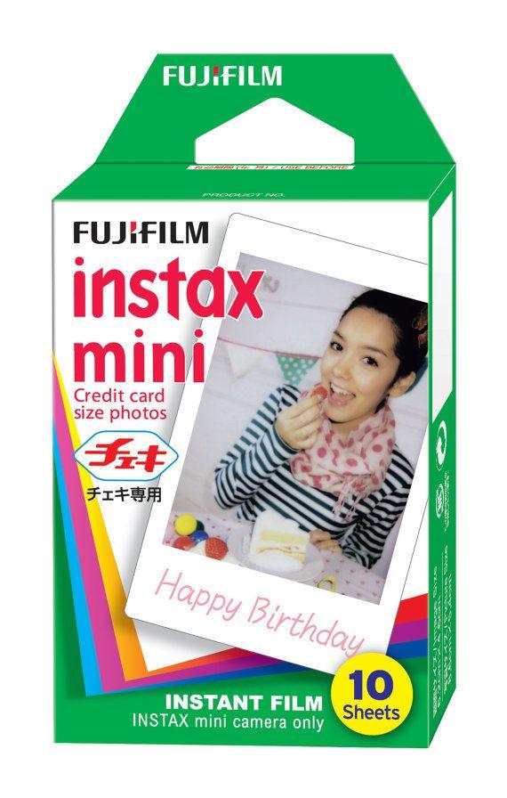 1 Packs FujiFilm Fuji Instax Mini Picture Format by TitaniumSeller