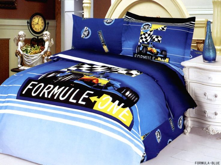 13 best Race Car Bedding images on Pinterest | Car bed ...