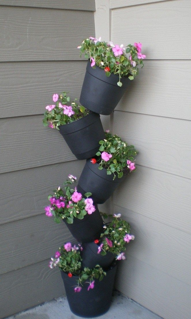32 Cheap and Easy DIY Garden Ideas Everyone Can Do