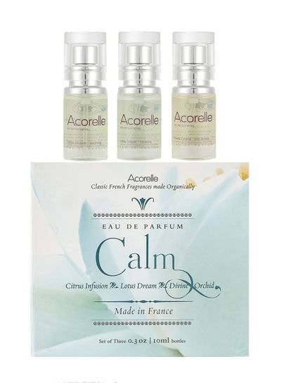 Acorelle Calm EDP Trio Set - Acorelle