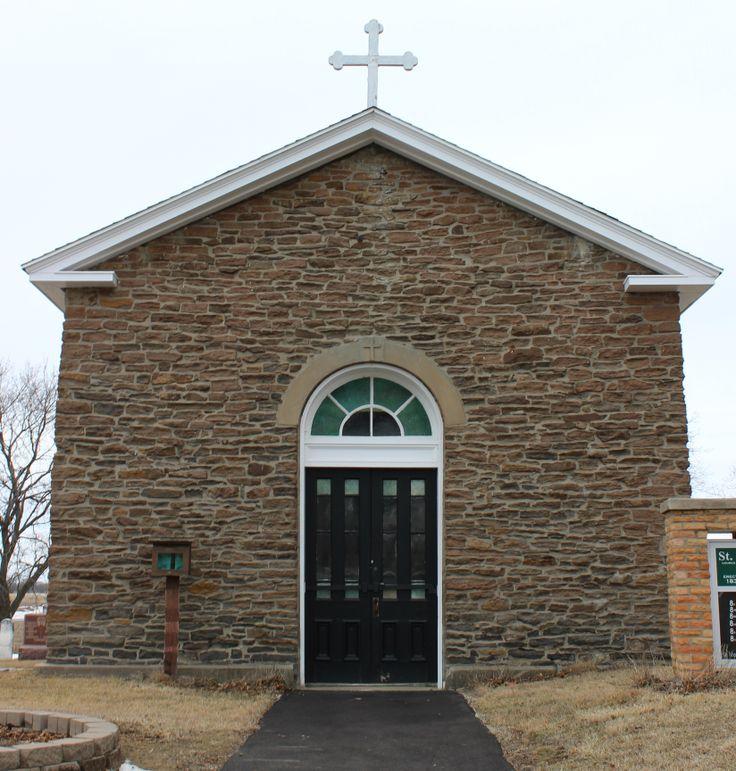 Catholic Churches In Rock Island Illinois