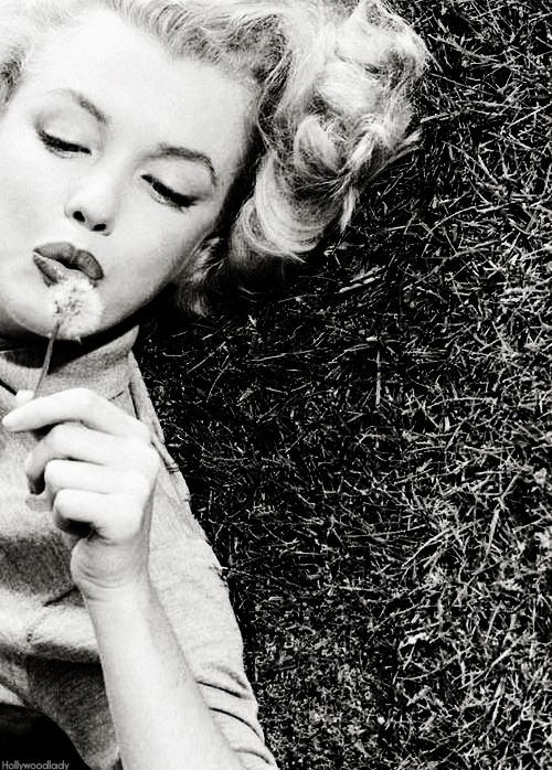 Marylin Monroe...wow great photo