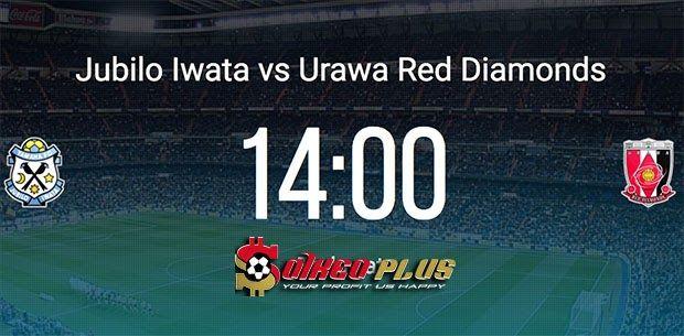 Banh 88 Trang Tổng Hợp Nhận Định & Soi Kèo Nhà Cái - Banh88.info(www.banh88.info) BANH 88 - Soi kèo VĐQG Nhật: Jubilo Iwata vs Urawa Red Diamonds 14h ngày 17/09/2017 Xem thêm : Đăng Ký Tài Khoản W88 thông qua Đại lý cấp 1 chính thức Banh88.info để nhận được đầy đủ Khuyến Mãi & Hậu Mãi VIP từ W88  ==>> HƯỚNG DẪN ĐĂNG KÝ M88 NHẬN NGAY KHUYẾN MẠI LỚN TẠI ĐÂY! CLICK HERE ĐỂ ĐƯỢC TẶNG NGAY 100% CHO THÀNH VIÊN MỚI!  ==>> CƯỢC THẢ PHANH - RÚT VÀ GỬI TIỀN KHÔNG MẤT PHÍ TẠI W88  Soi kèo VĐQG Nhật…