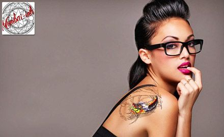 Famous Tattoo Artists Studio in Mumbai India | Latest Fashion Trends in India
