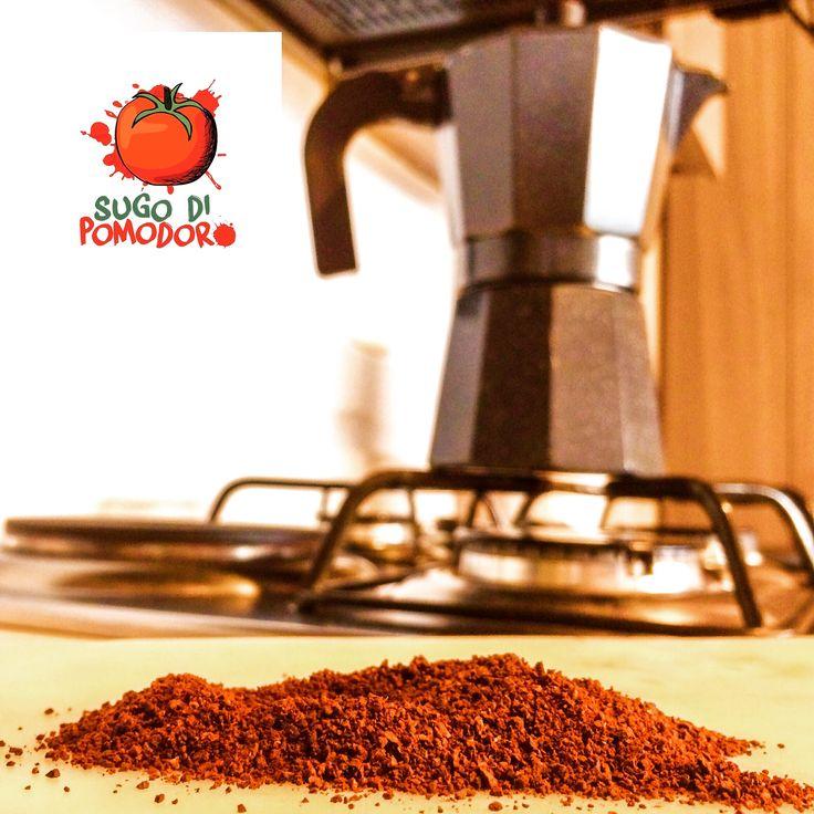 ¡Y que nunca nos falte un buen café! #SugoDiPomodoro #Cocina #Nutrición #Recetas #ClasesDeCocina #CocinaParaPerezosos #FoodPorn #Tasty #Gastronomia #QueHacerEnMedellin